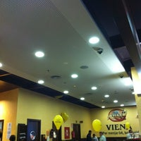 Photo taken at Viena by TAXI650 BAGES 6. on 5/19/2012