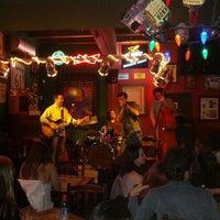 Foto tirada no(a) Mississippi Delta Blues Bar por Gelson R. em 9/2/2012