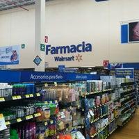 Photo taken at Walmart by Omar M. on 6/28/2012