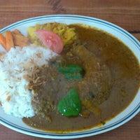 1/16/2012にOsamu I.がカラクタ食堂で撮った写真