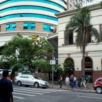 Photo taken at Moinhos Shopping by Naila P. on 1/13/2012