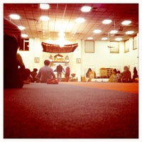 Photo taken at Sri Guru Singh Sabha Glen Rock Gurdwara by Gagan S. on 2/19/2011
