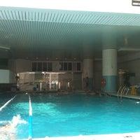 Photo taken at Gran Hotel Princesa Sofía by jose luis on 7/9/2011
