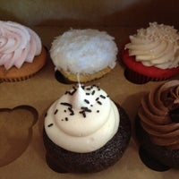 Photo taken at Cupcakes On Kavanaugh by Tina R. on 6/29/2012
