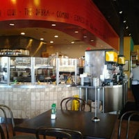 Photo taken at Newk's Express Cafe by Todd D. on 12/29/2011