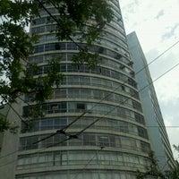 Photo taken at Edificio Clovis Bevilacqua - Planet Business by Tiago F. on 11/11/2011
