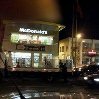 Photo taken at McDonald's by Caroline C. on 11/2/2011