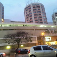 Photo taken at Shopping Tijuca by Leo V. on 10/19/2011