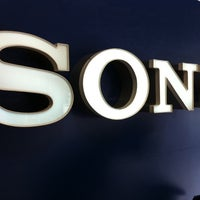 Photo taken at Sony Service Shop Roma by Salvador A. on 4/20/2011