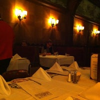 Photo taken at Musso & Frank Grill by Emberly R. on 4/12/2012