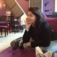 Photo taken at Café Montebianco by March V. on 5/3/2012