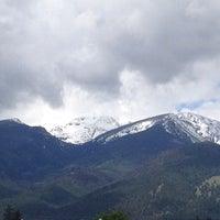 Photo taken at Stevensville, MT by Dustin D. on 5/28/2012