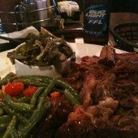 Photo taken at McKoy's Smokehouse & Saloon by David H. on 8/29/2012