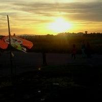 Photo taken at Dataran Layang-layang by ayunnsam . on 6/10/2012