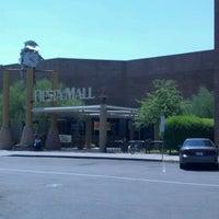 Photo taken at Fiesta Mall by Adan H. on 6/16/2012
