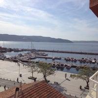 5/7/2012 tarihinde Murat A.ziyaretçi tarafından Hotel Akol'de çekilen fotoğraf