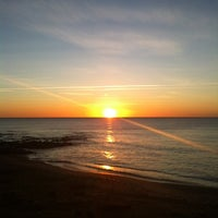 Photo taken at Cap d'Agde by Sylvie L. on 1/3/2012