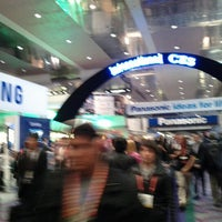 Photo taken at CES 2012 by Cheryl L. on 1/12/2012