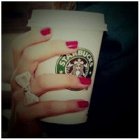 Photo taken at Starbucks Coffee by Farlin M. on 3/30/2012