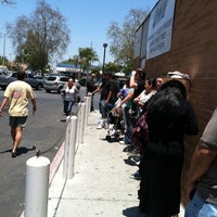 Photo taken at Santa Ana DMV Office by Lucia S. on 6/29/2011