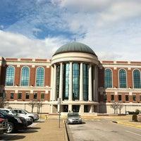 Photo taken at Warren County Justice Center by Azalia G. on 2/22/2012