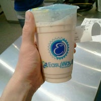 Photo taken at EasyWay Tea by Joel O. on 10/15/2011