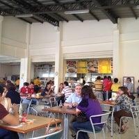 Photo taken at El Café de Tere by Carlos on 8/4/2012