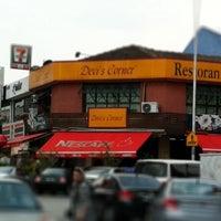 Photo prise au Devi's Corner par Mohd Faiz B. le1/23/2011