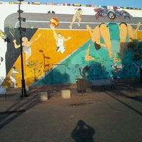 Foto tomada en Rambla Cataluña (Andador Escorza) por Tapatío M. el 6/12/2012