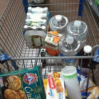 Photo taken at Walmart Supercenter by Shiera C. on 9/18/2011