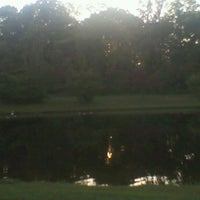 Photo taken at Fasola Park by Heaven-Leigh P. on 10/6/2011