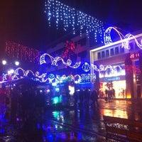 12/31/2011 tarihinde Secil S.ziyaretçi tarafından Saraçlar Caddesi'de çekilen fotoğraf
