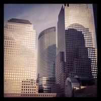 Photo prise au Brookfield Place par David S. le11/26/2011