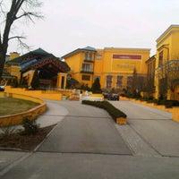 Das Foto wurde bei Hotel Paradiso von Carolina M. am 1/27/2012 aufgenommen