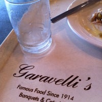 Photo taken at Garavelli's by Tony M. on 6/14/2011