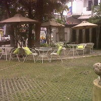 Photo taken at Montrapura Mespresso by Beer C. on 1/4/2012