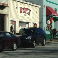 Photo taken at Rudy's Tacos by Kristi S. on 12/29/2011