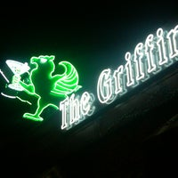 Photo taken at The Griffin by Party Earth on 7/9/2012