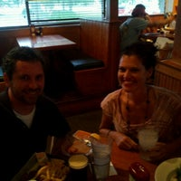 Photo taken at Exchange Tavern & Restaurant by Michael G. on 8/1/2012