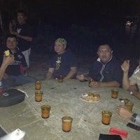 Photo taken at Tanjung Batu Keramat by Sharmila P. on 2/18/2012