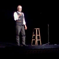Photo taken at McPherson Opera House by Jiggy J. on 5/19/2012