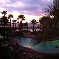 Photo taken at Shores Of Panama/Oaseas Resorts by Alexis H. on 7/11/2011
