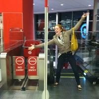 Photo taken at Target by Sara-Ann J. on 10/24/2011