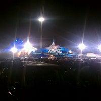 Photo taken at Estadio Hiram Bithorn by Jayson C. on 10/6/2011
