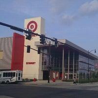 Photo taken at Target by La B. on 7/24/2011