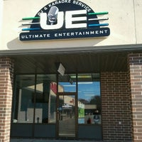 Photo taken at Ultimate Entertainment by Eric F. on 11/17/2011
