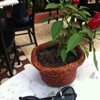 3/3/2012にRicardo S.がPrêt Caféで撮った写真