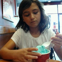 Photo taken at Cold Stone Creamery by Doug B. on 6/22/2012