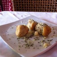 รูปภาพถ่ายที่ Di Andrea Gourmet Pizza & Pasta โดย Mámá N. เมื่อ 1/26/2012