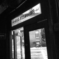 Photo taken at The Brooklyn Inn by Scott K. on 7/31/2012